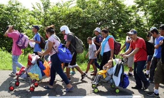 US to Withhold Hundreds of Millions in Aid From El Salvador, Guatemala, and Honduras