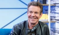 Dennis Quaid Finally Opens Up About His Battle With Demons After Decades of Silence