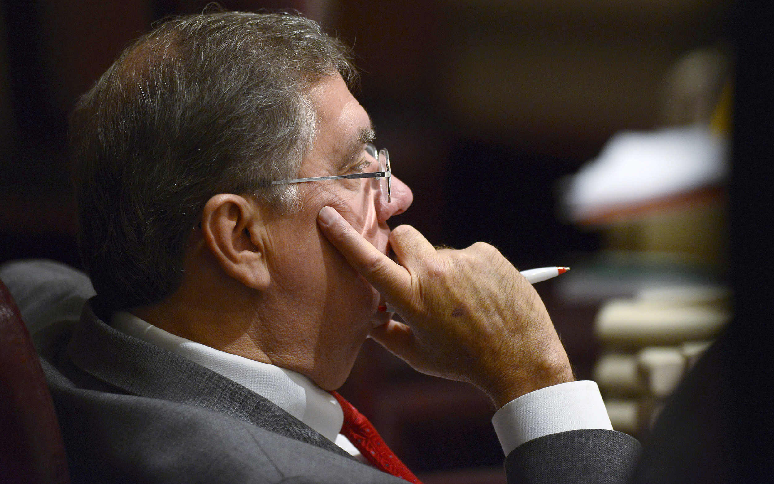Child Sex Offenders Will Be Chemically Castrated Under Newly Enforced Alabama Law