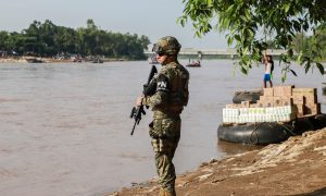 Under US Pressure, Mexico Starts Moving to Secure Its Southern Border