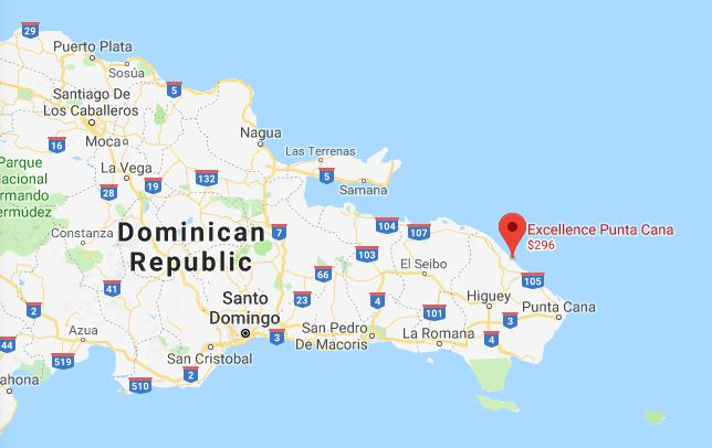 Dominican Republic Resort Confirms Death of Another American