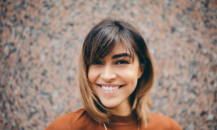 New research affirms an age-old belief that you can affect how you feel by how you express yourself. (KAL VISUALS/Unsplash)