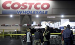 Off-Duty Officer Who Shot 3 at Costco Was First Knocked Unconscious While Holding Son, Says Attorney
