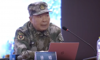 Amid HK Protests, Chinese General's Comments Go Viral