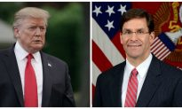 Trump to Nominate Mark Esper as Next Secretary of Defense