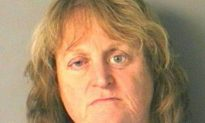 Woman Arrested After She Pushed Her Dog in a Lake, Watched It Drown