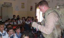 A Third Generation Marine's Journey to Iraq