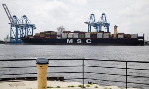 JPMorgan Chase-Owned Ship With 20 Tons of Cocaine on Board Seized by US
