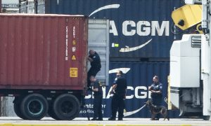 33K Pounds of Cocaine Seized in One of Biggest US Drug Busts