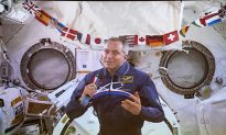 Canadian Astronaut Saint Jacques Set to Return After 'Intense Adventure' in Space