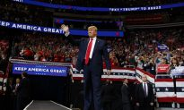 President Trump Raises $24.8 Million in Less Than 24 Hours for Re-election Launch