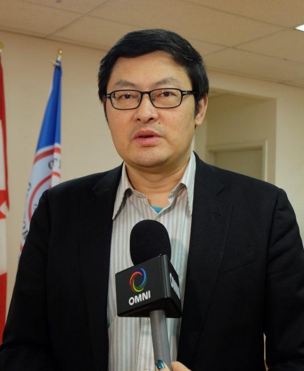 Geng Tan