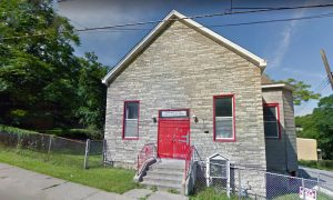 Syrian Refugee Arrested, Accused of Plotting ISIS-Inspired Bombing at Pittsburgh Church