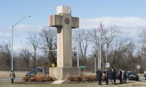 Supreme Court Allows Bladensburg Cross to Stay on Public Land