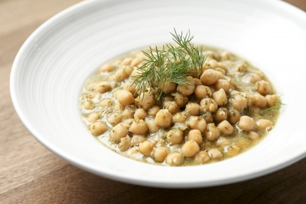 greek chickpea stew sifnos revithada