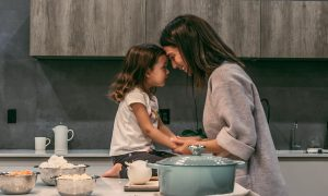 How Homemaking Helps You Find Lasting Happiness