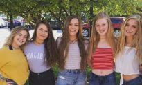 4 'Inseparable' Teenage Friends Die in Nebraska Car Crash