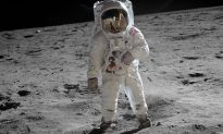 Live Multimedia Event Celebrating the 50th Anniversary of the Apollo 11 Moon Landing