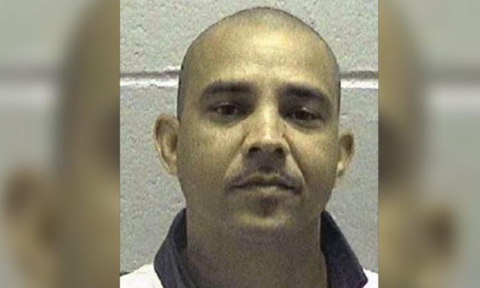 Marion Wilson Jr. (Georgia Department of Corrections via AP)