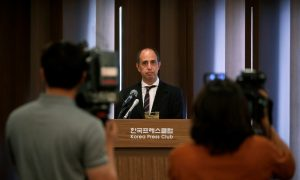 UN Official Urges China Not to Deport North Korean Escapees, Who Could Face Torture
