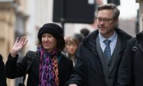 Parents of 'Jihadi Jack' Found Guilty of Funding Terrorism