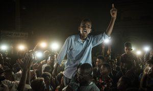 Sudan Protests Escalate as Mediation Efforts Gain Momentum