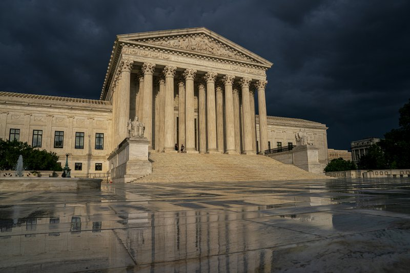 Supreme Court Skeptical of Shortening Time Frame For Pension Plan Members to Sue