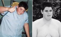 320 lb Teen Wins 'The Biggest Loser' – 10 Years Later, He's a Smokin' Hot Firefighter