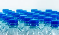 Environmental Group Claims To Find 'High Levels' of Arsenic in 2 Brands of Bottled Water