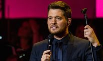 Michael Bublé's Son Was Diagnosed With Cancer at 3, He Reveals How It Changed Him