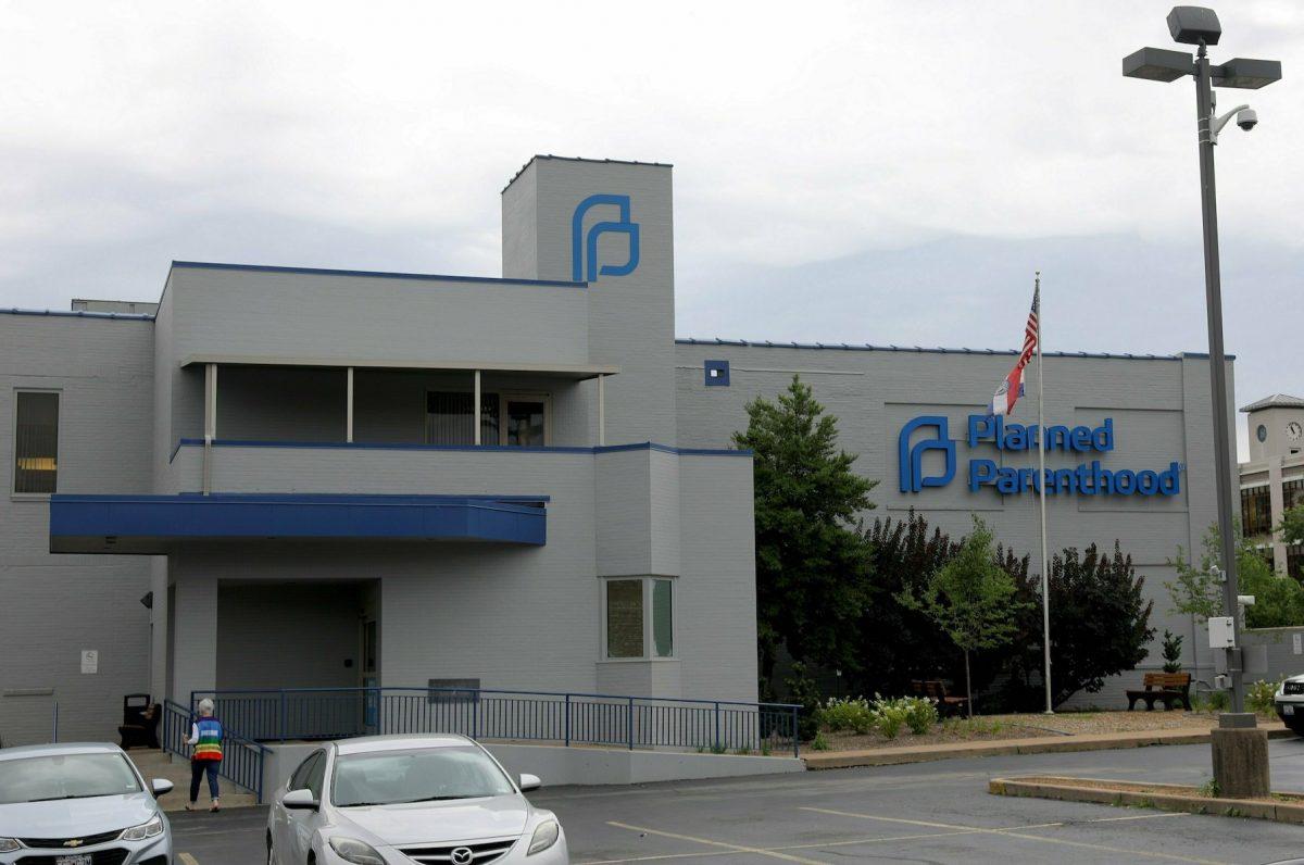Abortion-Missouri-planned parenthood