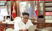 North Korea's Kim Will Contemplate 'Excellent' Letter From Trump