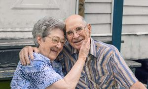 US Life Expectancy Rises Slightly for First Time in 4 Years