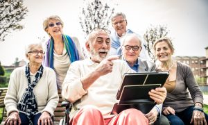 Why So Many Seniors Rate Their Health as Good or Excellent
