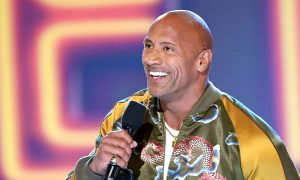 Fans Disappointed After The Rock Deletes Playful Tweet Praising British Prime Minister 'Cousin'
