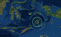 Massive 7.3 Magnitude Earthquake Hits Indonesia, Evacuations in Australia's Darwin After Tremors Reported