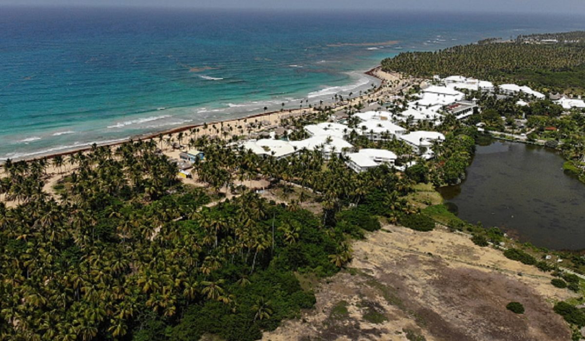 Excellence resort in Punta Cana