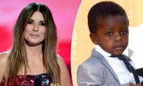 Sandra Bullock Swears 'I Will Move Mountains' to Her Adopted Kids at MTV Movie Awards