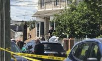 US Air Force Serviceman Arrested After Wife, 2 Toddlers Found Dead on Staten Island