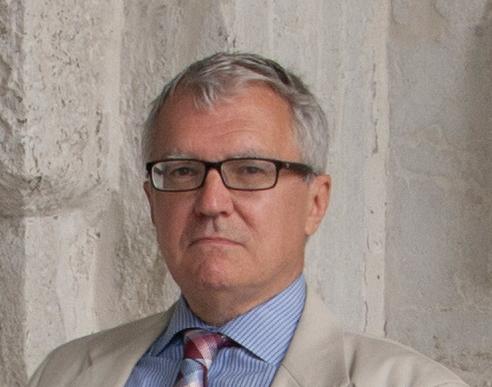 John Pepall
