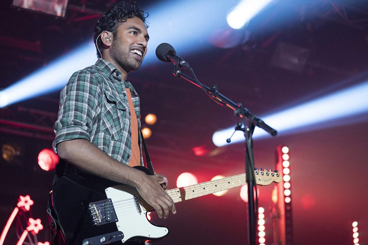 Indian man with Fender Telecaster