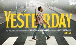 Film Review: 'Yesterday': Who Wouldn't Want to Be a Beatle? Or All of Them?