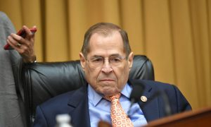 House Judiciary Committee Releases Report Defining Grounds for Impeachment