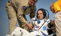 David Saint-Jacques Recovering Nicely After Return From Lengthy Mission in Space
