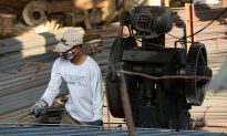Vietnamese Steel Company Expresses Worries About Influx of Chinese Cheap Steel