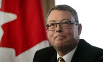Vice-Admiral Mark Norman to Retire Rather Than Returning to Duty