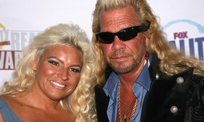 Dog the Bounty Hunter' Star Beth Chapman Dies at 51, Family Says