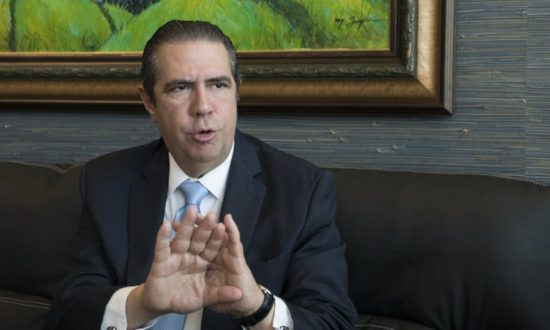 Dead US Tourists 'Not Unusual' Says Dominican Republic Tourism Minister