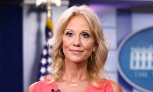 Kellyanne Conway Responds to Taylor Swifts Equality Act Petition