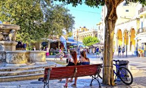 My Heraklion in a Day